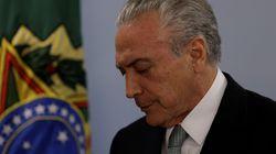 Ο πρόεδρος της Βραζιλίας Τέμερ κατηγορείται για παρακώλυση της δικαιοσύνης στην υπόθεση