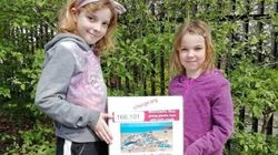 少女たちの署名活動が、バーガーキングを動かした。イギリスでプラスチック製おもちゃを廃止