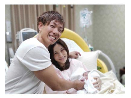 はあちゅうさん、第1子を出産 しみけんさんと「力を合わせて育てていきたい」