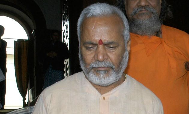 BJP Leader Chinmayanand Arrested, Sent To 14 Judicial