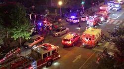 Πυροβολισμοί κοντά στον Λευκό Οίκο - Ένας νεκρός και πέντε