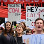 The Best Signs From Australia's Climate Strike