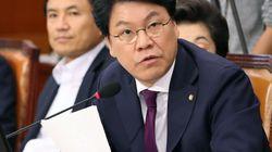 해외 출장 참석 허위기재 의혹에 장제원 의원이 뒤늦게