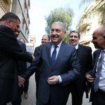 """Ali Benflis confirme le retrait des formulaires tout en entretenant du """"suspense"""" sur sa participation aux"""