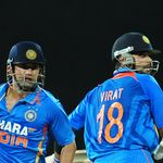 Gautam Gambhir Is Not Too Happy With Virat Kohli's Captaincy. This Is What He