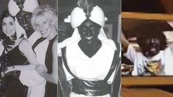 캐나다 트뤼도 총리의 '흑인 분장' 사진이 잇따라 폭로되고