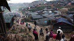 Πολλοί νεκροί και αγνοούμενοι στη Μιανμάρ μετά το ναυάγιο πλεούμενου με πρόσφυγες