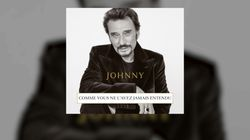 Un nouvel album posthume de Johnny disponible le 25