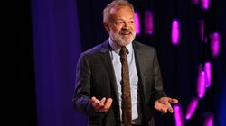 Graham Norton Reveals His Favourite Ever Guest - And Who He Still Wants To Get On His Famous