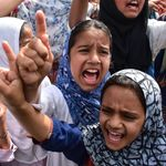 A Woman Jailed For Throwing Apples, A 10 Year Old Girl At A Protest: Inside Kashmir's Muzzled