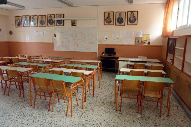 EUROKINISSI/SCHOOLS