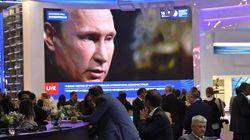 Πούτιν: Αμερικανοί χάκερ ίσως ενοχοποίησαν την Μόσχα για τις κυβερνοεπιθέσεις στην προεκλογική εκστρατεία στις