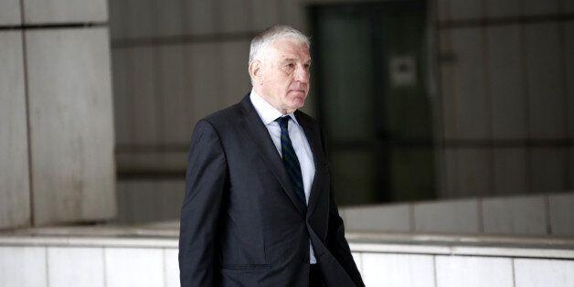 Ποινική δίωξη στον Γιάννο Παπαντωνίου και την σύζυγό του για νομιμοποίηση εσόδων από παράνομη