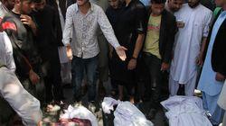 Νέος κύκλος αίματος στο Αφγανιστάν. Τουλάχιστον 12 νεκροί από εκρήξεις σε κηδεία διαδηλωτή στην