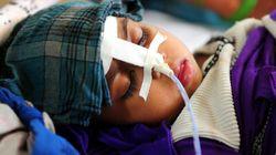 Στον 21ο αιώνα 500.00 παιδιά έως 5 ετών πεθαίνουν κάθε χρόνο από διάρροια επειδή δεν έχουν καθαρό