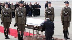 Πολωνία: Μέλη άλλου ανθρώπου βρέθηκαν στο φέρετρο του προέδρου Κατσίνσκι που σκοτώθηκε το