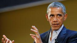Ομπάμα για την απόσυρση από τη Συμφωνία του Παρισιού: Οι ΗΠΑ απορρίπτουν το