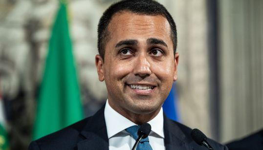 """""""FIDUCIA NEL PD? VEDREMO SU TAGLIO PARLAMENTARI E"""