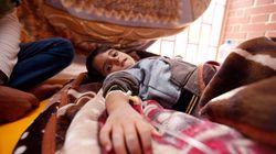 Σχεδόν 600 θάνατοι από χολέρα τον τελευταίο μήνα στην Υεμένη. Ο ΟΗΕ προειδοποιεί για ραγδαία αύξηση κρουσμάτων τις επόμενες 2