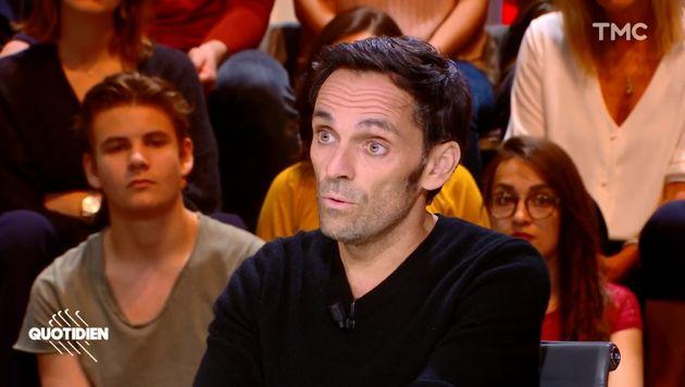 Alexandre Moix a notamment démenti avoir été payé pour donner des interviews au sujet de Yann Moix sur...