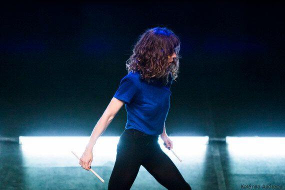 To βραβευμένο «A Kind of Fierce» της Κατερίνας Ανδρέου επιστρέφει για δύο παραστάσεις στο Φεστιβάλ