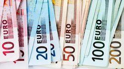 Πρωτογενές 1,726 δισ. ευρώ, το τετράμηνο Ιανουάριος- Απρίλιος
