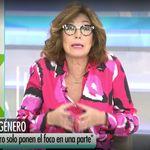 Ana Rosa Quintana deja sin habla a Ortega Smith (Vox) con este dato sobre la violencia de