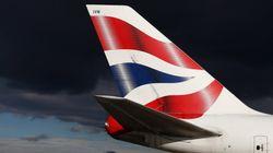 Ακύρωση όλων των πτήσεων της British Airways, από τα αεροδρόμια Heathrow και Gatwick του