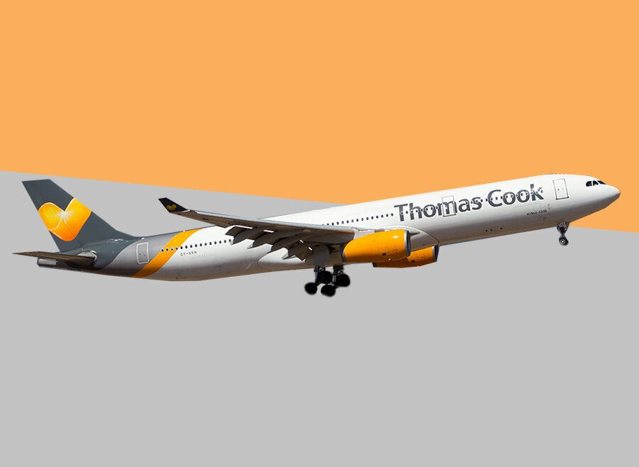 thomas cook uk deals