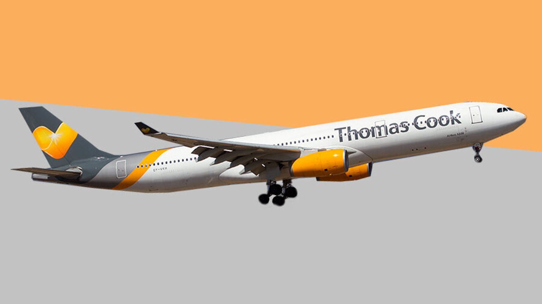 Thomas Cook Is On The Brink Of Collapse. This Is What It Means For Your Holiday