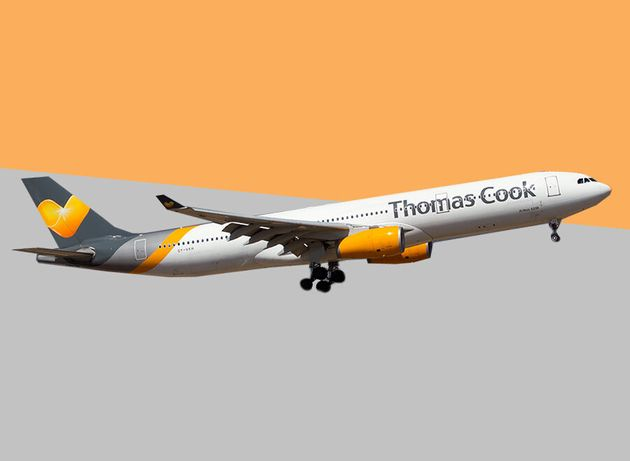 Thomas Cook Might Go Bust. This Is What It Means For Your Holiday