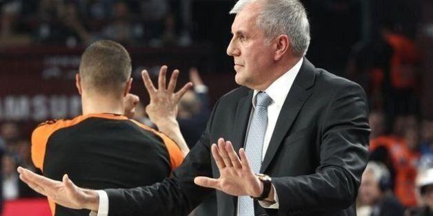 Ο Ομπράντοβιτς κέρδισε το σεβασμό με την ενέργειά του μόλις έληξε το