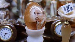 Το 66% των Ρώσων θα ήθελε το 2018 να εκλεγεί και πάλι πρόεδρος ο