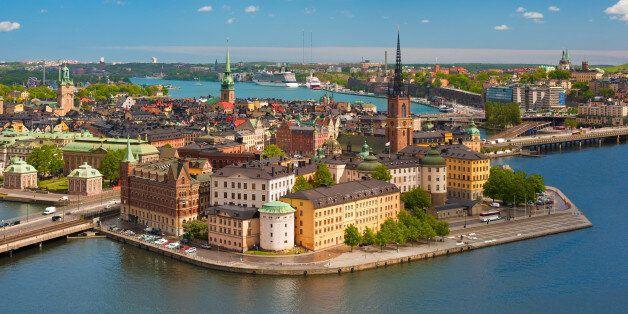 Αυτό θα πει marketing: Η Σουηδία μόλις έβαλε ολόκληρη την χώρα στο