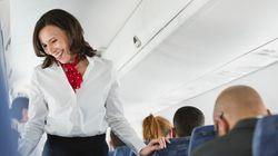Να γιατί η αεροσυνοδός σας ζητά να βάλετε ο κάθισμά σας σε όρθια θέση στην προσγείωση και την