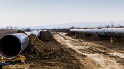Στους 2.500 οι εργαζόμενοι για την ανάπτυξη του αγωγού ΤΑΡ στην