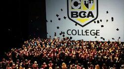 45 χρόνια BCA College: Λαμπρή τελετή αποφοίτησης στο Μέγαρο Μουσικής