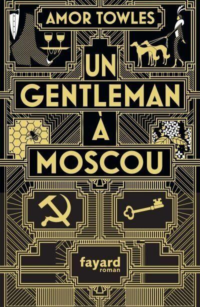 Un gentleman à