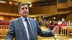 Καμίνης: Η ηγετική ομάδα της ΧΑ ταυτίζεται με εκείνη της εγκληματικής