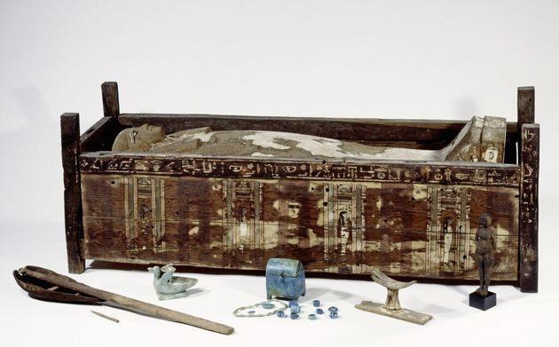 Είχε αφήσει γενετικό αποτύπωμα η κατάκτηση του Μεγάλου Αλεξάνδρου στον αρχαίο αιγυπτιακό πληθυσμό; Η...