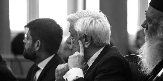 Παυλόπουλος: Οι εταίροι οφείλουν να πράξουν όσα τους αναλογούν και