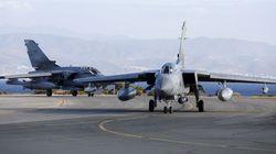 «Με αγάπη από το Μάντσεστερ»: Μήνυμα σε βόμβα της βρετανικής αεροπορίας για το