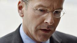 Ο Ντάισελμπλουμ ενημερώνει εγγράφως την ολλανδική Βουλή για τα αποτελέσματα του