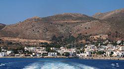 Η Τήλος το πρώτο νησί στην Ελλάδα που θα καλύπτει πλήρως τις ενεργειακές του ανάγκες από ανανεώσιμες