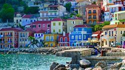 Πάργα: Το νησί της