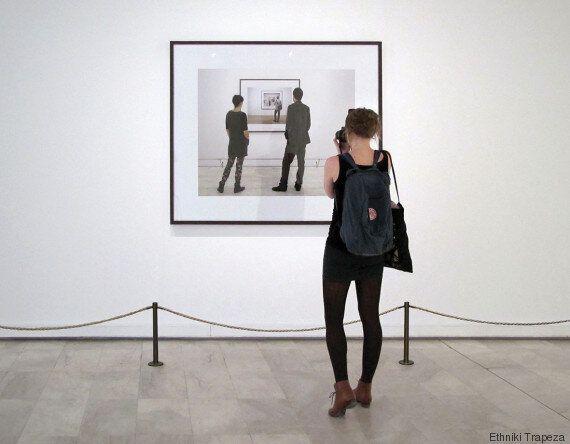 Η Εθνική Τράπεζα τιμά 15 νέους καλλιτέχνες σε μια έκθεση για τα 175 χρόνια από την ίδρυσή