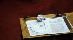 Ευρεία διακομματική συναίνεση για το τέμενος. «Ναι» από όλους πλην ΑΝΕΛ και Χρυσής