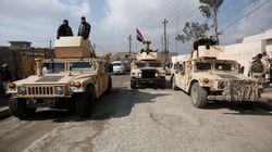 Ιράκ: Ξεκίνησε η τελική επιχείρηση του στρατού για να ολοκληρωθεί η ανακατάληψη της