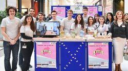 Οι μαθητές του 2ου ΓΕΛ Κηφισιάς παράγουν προϊόντα χωρίς