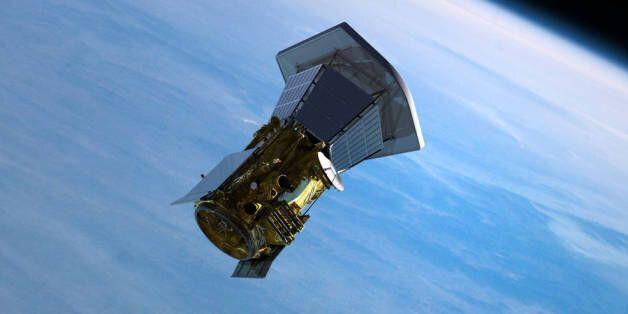 Για πρώτη φορά στην ιστορία ένα διαστημικό σκάφος της NASA θα «αγγίξει» τον